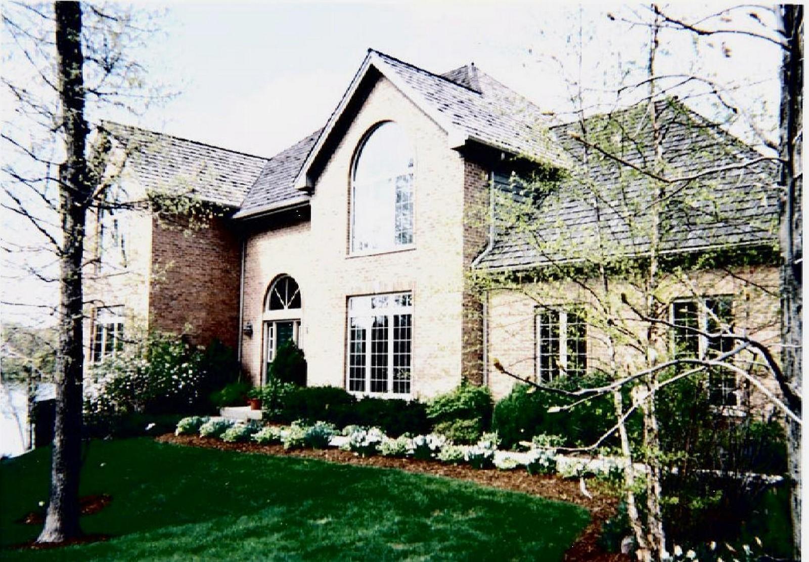 Real Estate Photography - 22822 Glenhurst Rd, Deer Park, IL, 60010 -