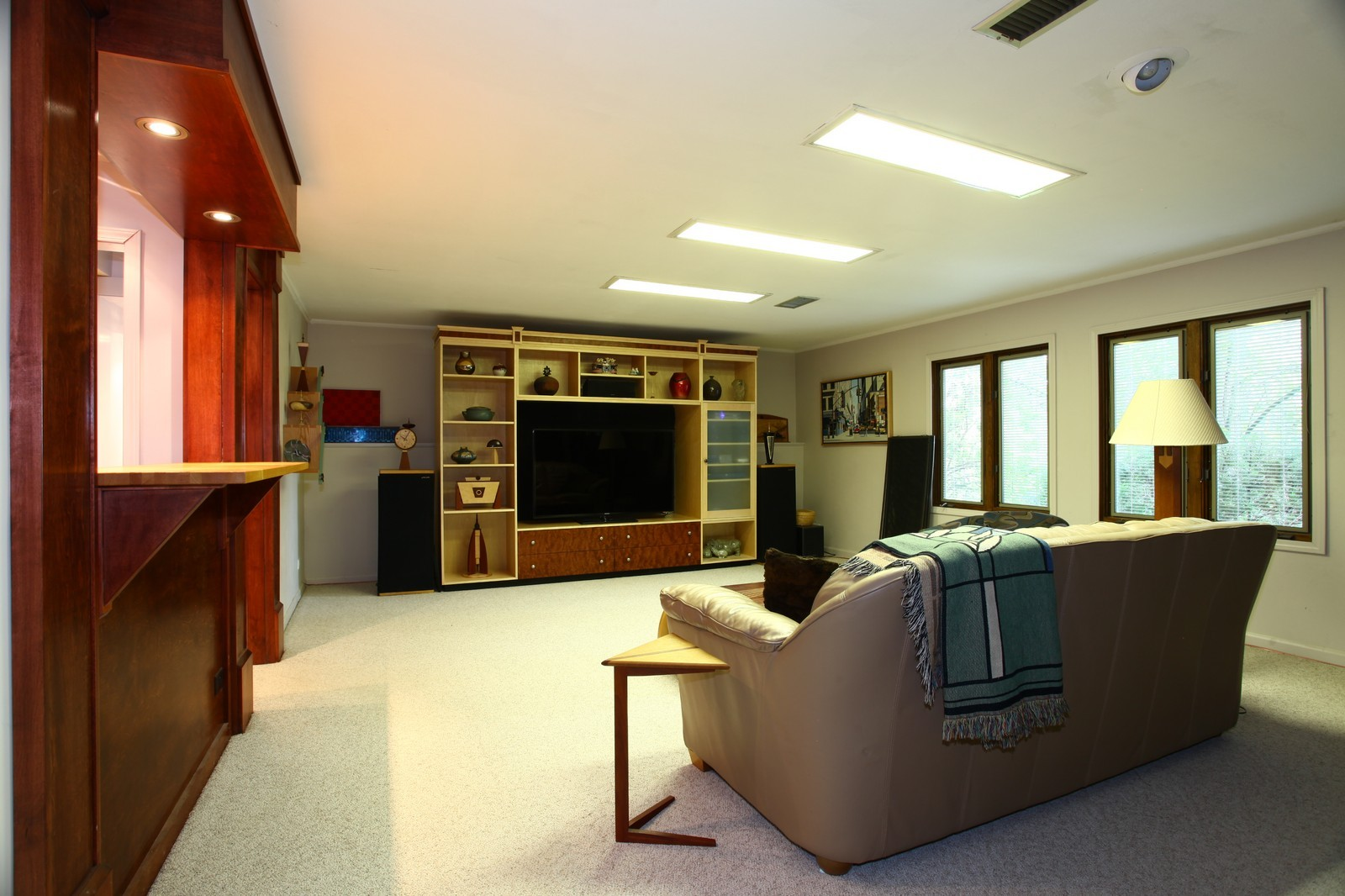 Real Estate Photography - 5332 Riverview Dr, Lisle, IL, 60532 - Location 1
