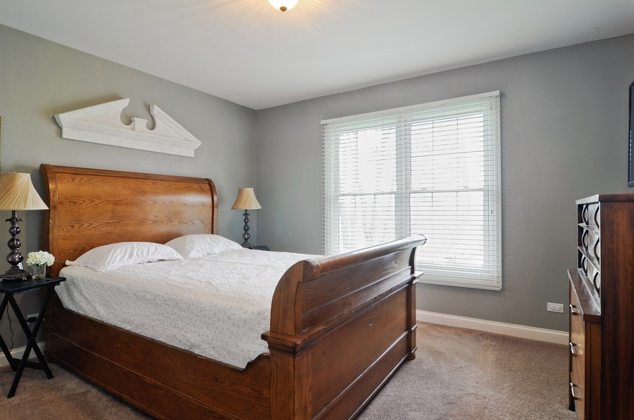 Real Estate Photography - 127 Cranberry Ct, Lake Barrington, IL, 60010 - 3rd Bedroom