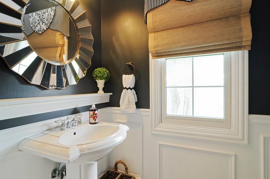 Real Estate Photography - 127 Cranberry Ct, Lake Barrington, IL, 60010 - Half Bath