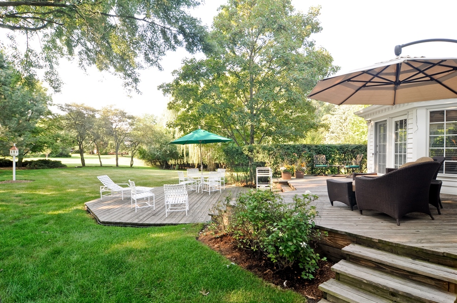 Real Estate Photography - 1215 Meadow Way, BARRINGTON, IL, 60010 - View