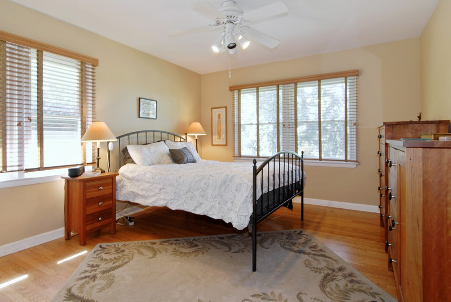Real Estate Photography - 5149 Riverview DR, LISLE, IL, 60532 - Master Bedroom
