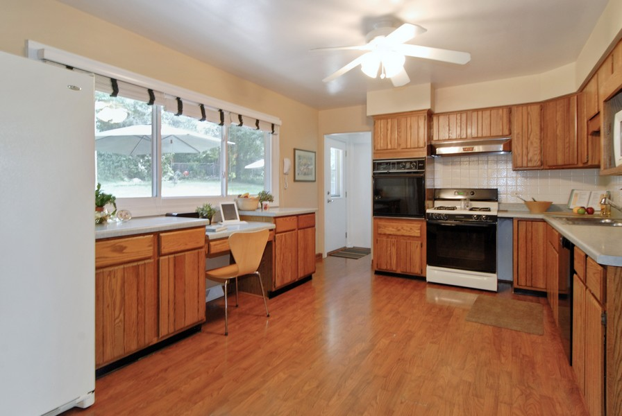 Real Estate Photography - 5149 Riverview DR, LISLE, IL, 60532 - Kitchen