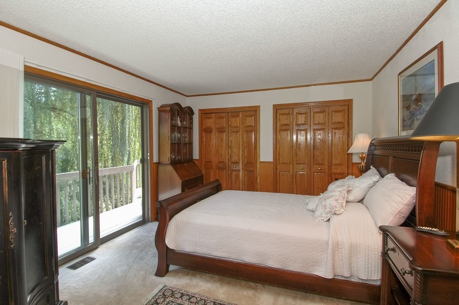 Real Estate Photography - 27148 West Lakeview DR, LAKE BARRINGTON, IL, 60010 - Bedroom