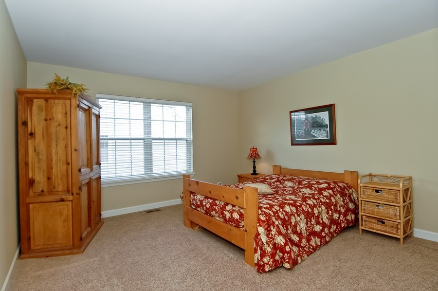 Real Estate Photography - 430 Wentworth Cir, CARY, IL, 60013 - 3rd Bedroom