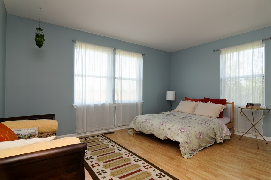 Real Estate Photography - 1403 Sunflower Ct, Grayslake, IL, 60030 - 3rd Bedroom