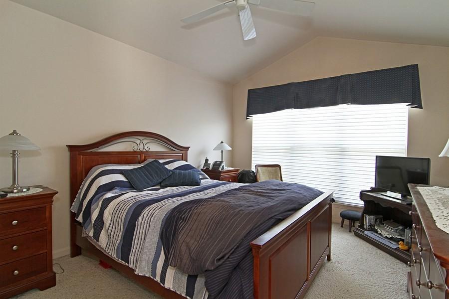 Real Estate Photography - 7815 Darien Lake Dr, Darien, IL, 60561 - Bedroom