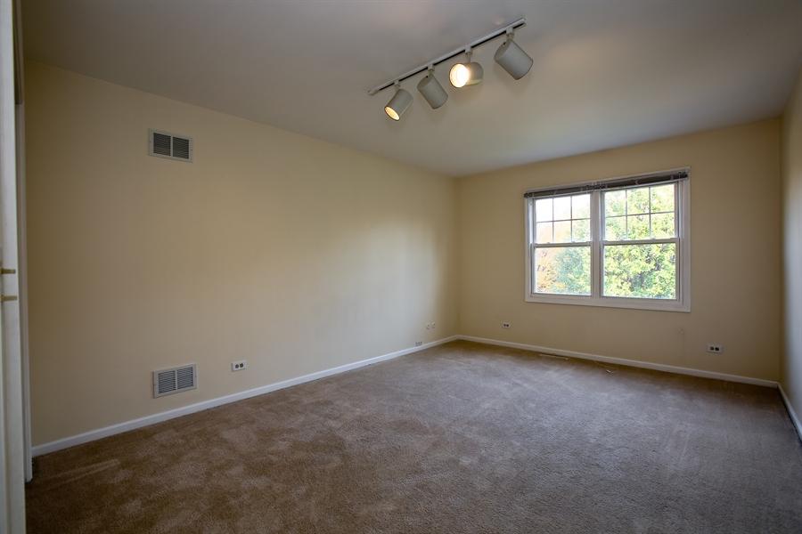 Real Estate Photography - 2701 Bordeaux Pl, Lisle, IL, 60532 - Bedroom