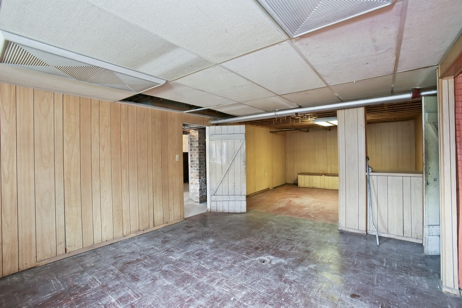 Real Estate Photography - 344 Cottage Ave, Glen Ellyn, IL, 60137 - Basement