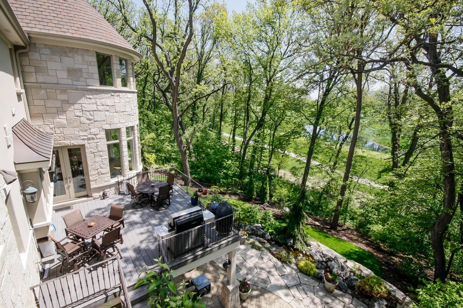 Real Estate Photography - 19 Baybrook Ln, Oak Brook, IL, 60523 - View