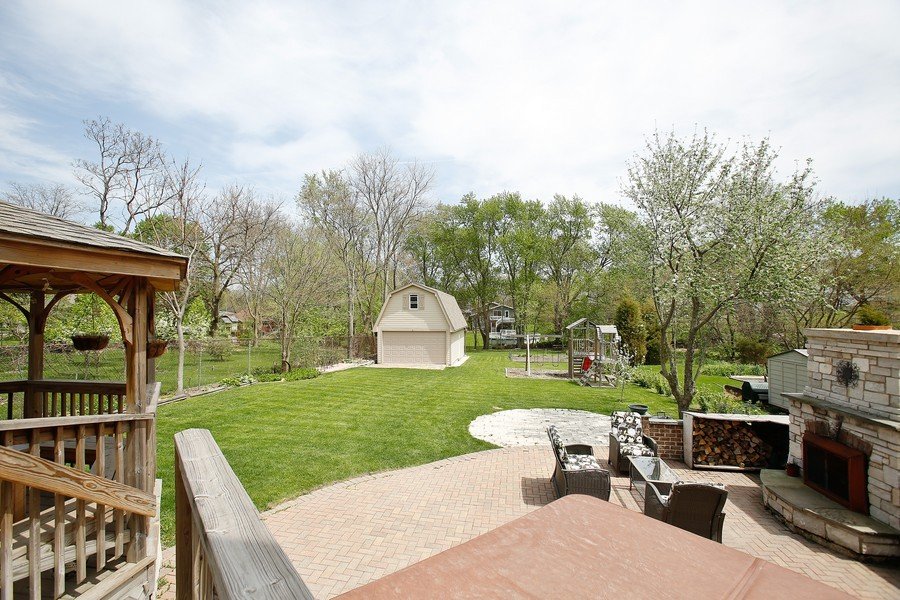 Real Estate Photography - 251 N Park, Westmont, IL, 60559 - View