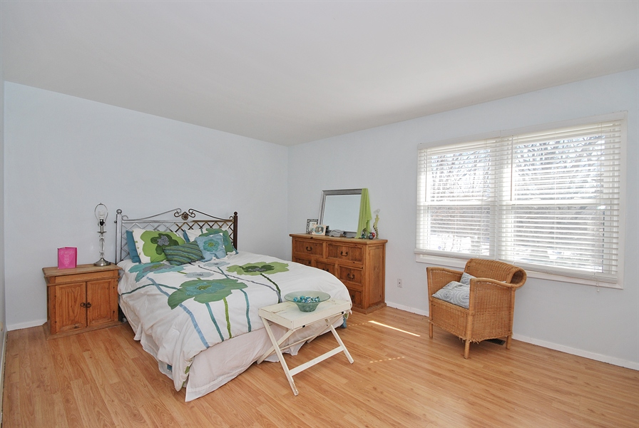 Real Estate Photography - 727 Fellows St, St. Charles, IL, 60174 - Master Bedroom