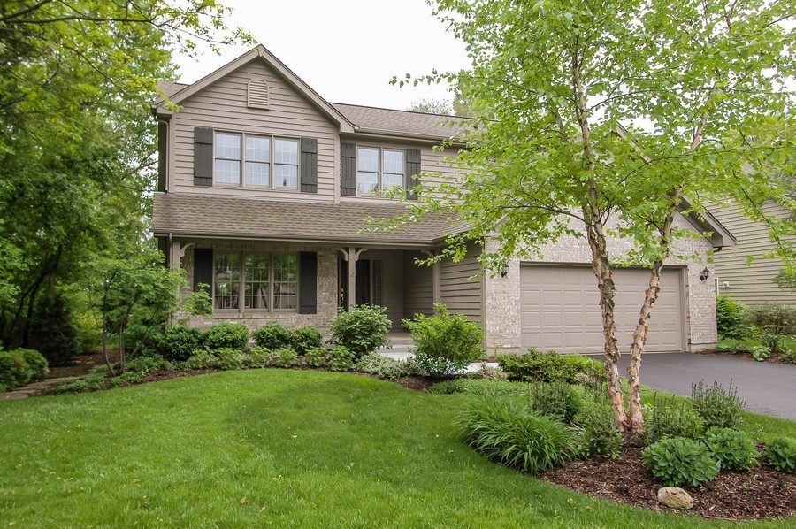 Real Estate Photography - 442 Kelly Ln, Crystal Lake, IL, 60012 - Front View
