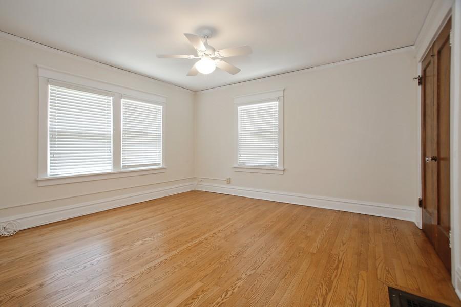 Real Estate Photography - 113 South LaGrange Rd, La Grange, IL, 60525 - 2nd Bedroom