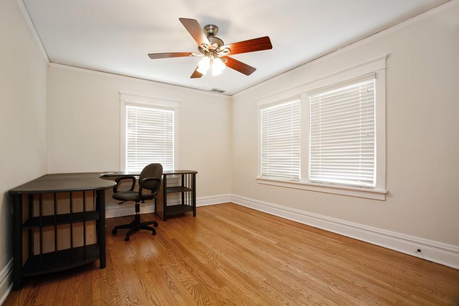 Real Estate Photography - 113 South LaGrange Rd, La Grange, IL, 60525 - Bedroom