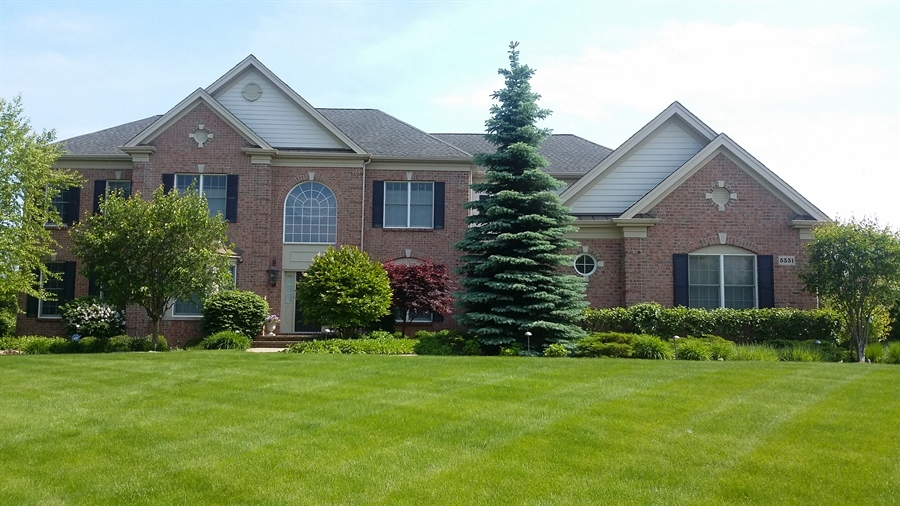 Real Estate Photography - 5331 Notting Hill Rd, Gurnee, IL, 60031 -