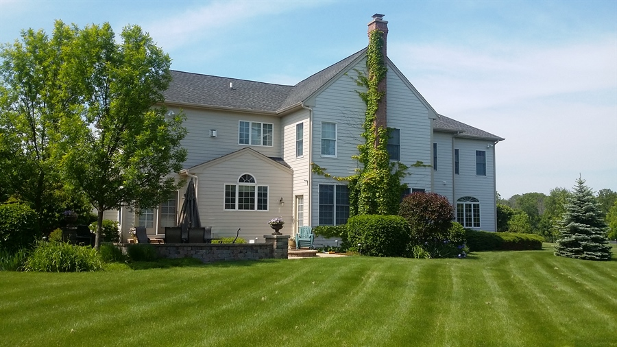 Real Estate Photography - 5331 Notting Hill Road, Gurnee, IL, 60031 -