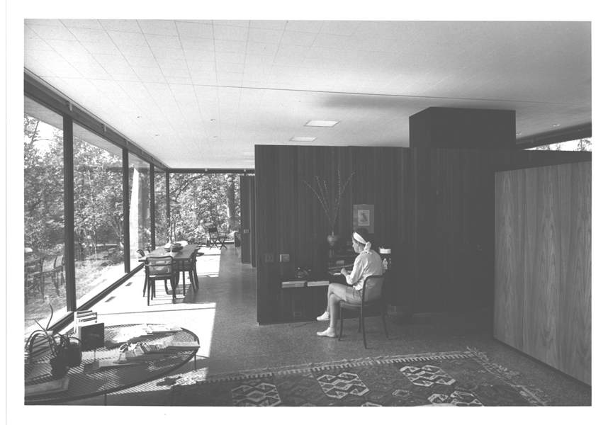 Real Estate Photography - 20841 Oak Ln, Olympia Fields, IL, 60461 - Interior, 1965