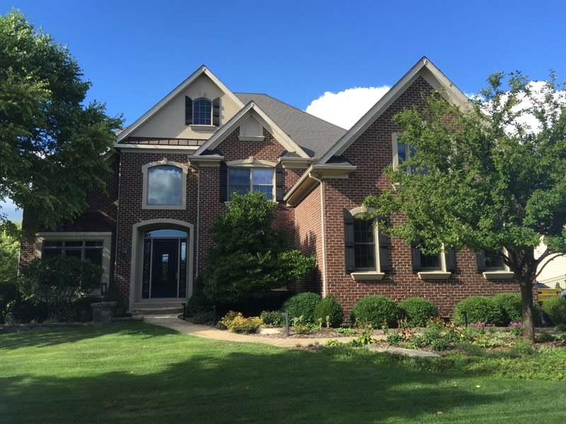 Real Estate Photography - 615 Papermill Hill Dr, Batavia, IL, 60510 - Beautiful Home