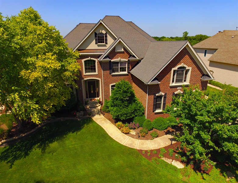 Real Estate Photography - 615 Papermill Hill Dr, Batavia, IL, 60510 -