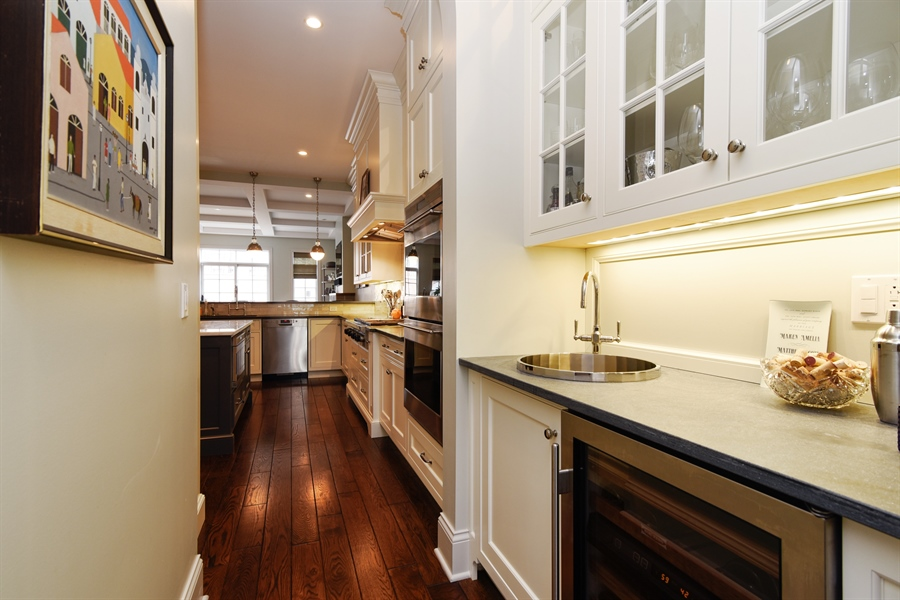 Real Estate Photography - 3453 N Seeley, Chicago, IL, 60618 - Location 1