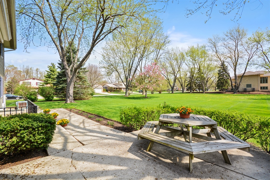 Real Estate Photography - 5S351 Columbia St, Naperville, IL, 60563 - View