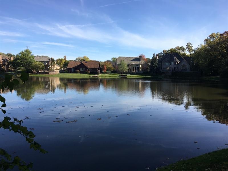 Real Estate Photography - 1581 Far Hills Drive, Bartlett, IL, 60103 -