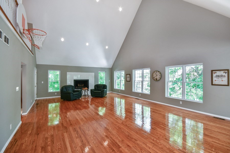 Real Estate Photography - 26W018 Bauer Rd, Naperville, IL, 60563 - Versatile and fun