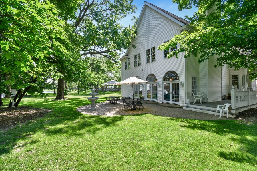 Real Estate Photography - 26W018 Bauer Rd, Naperville, IL, 60563 - Site of many large family parties