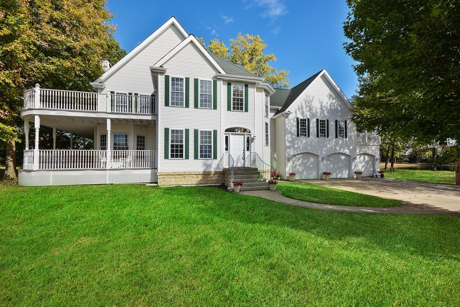 Real Estate Photography - 26W018 Bauer Rd, Naperville, IL, 60563 - Welcome to north Naperville at its best!