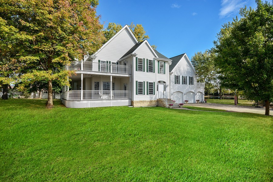 Real Estate Photography - 26W018 Bauer Rd, Naperville, IL, 60563 - Thank you for visiting!