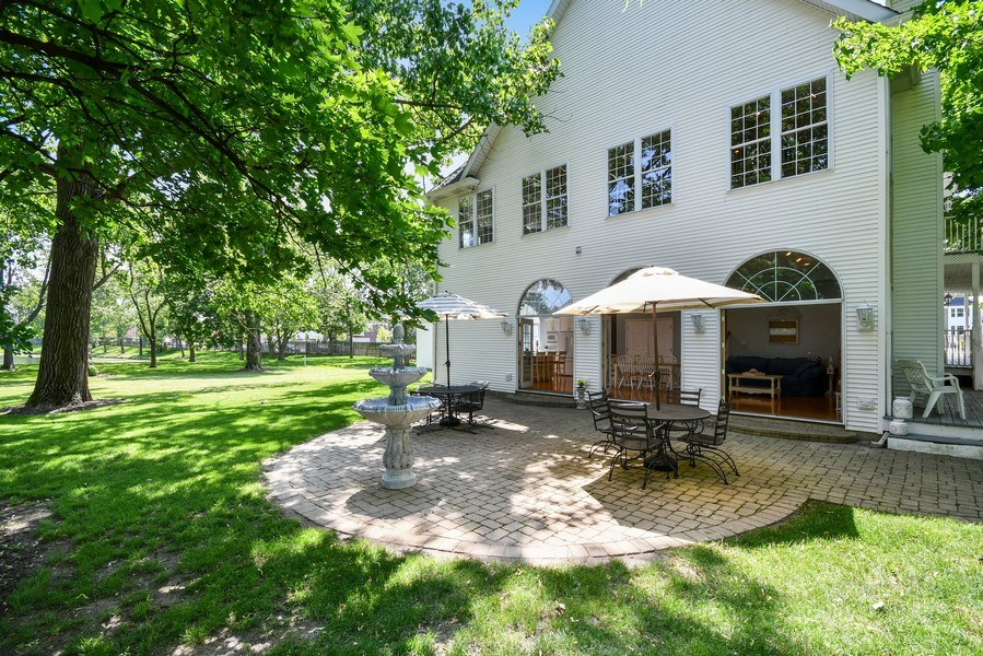 Real Estate Photography - 26W018 Bauer Rd, Naperville, IL, 60563 - What a gorgeous setting