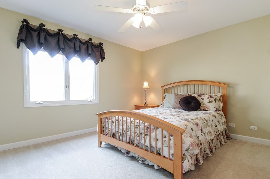 Real Estate Photography - 1126 Chadwick Ct, Aurora, IL, 60502 - 2nd Bedroom