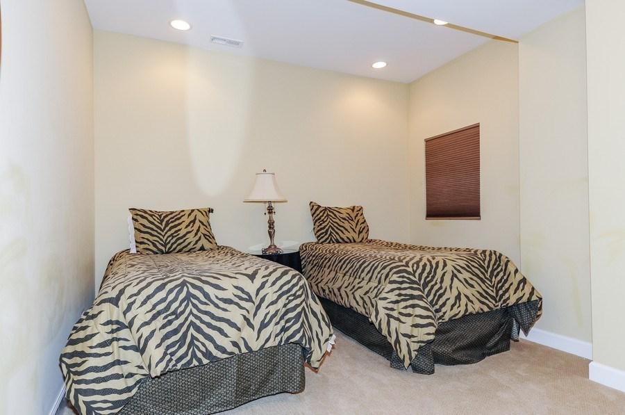 Real Estate Photography - 1126 Chadwick Ct, Aurora, IL, 60502 - 5th Bedroom (basement)