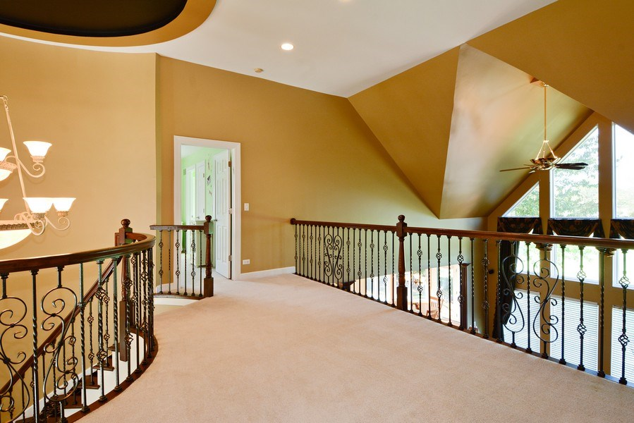Real Estate Photography - 1126 Chadwick Ct, Aurora, IL, 60502 - 2nd Floor