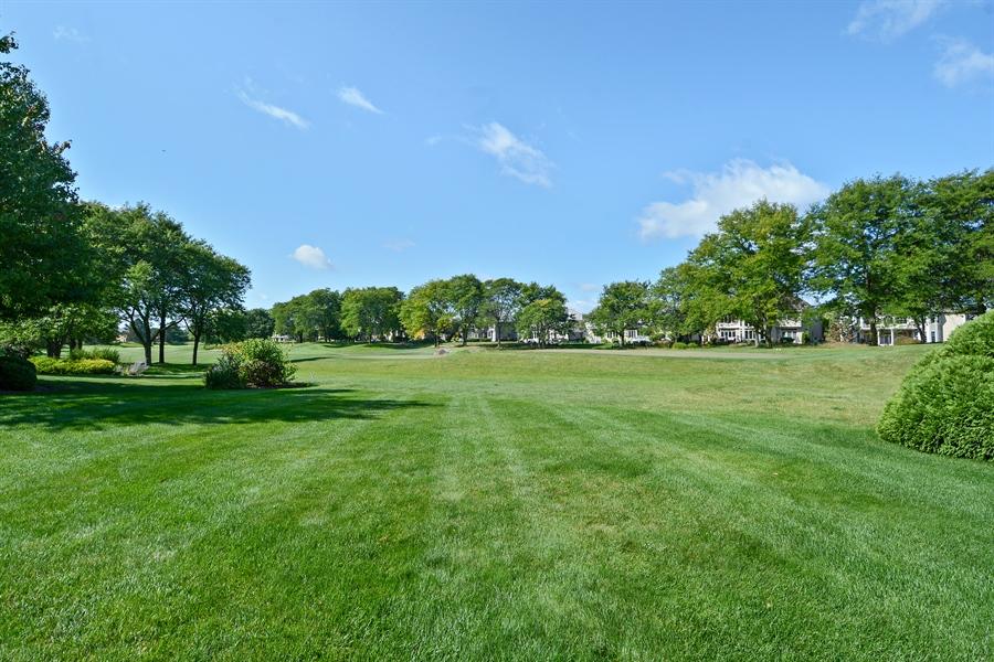 Real Estate Photography - 1126 Chadwick Ct, Aurora, IL, 60502 - Back Yard