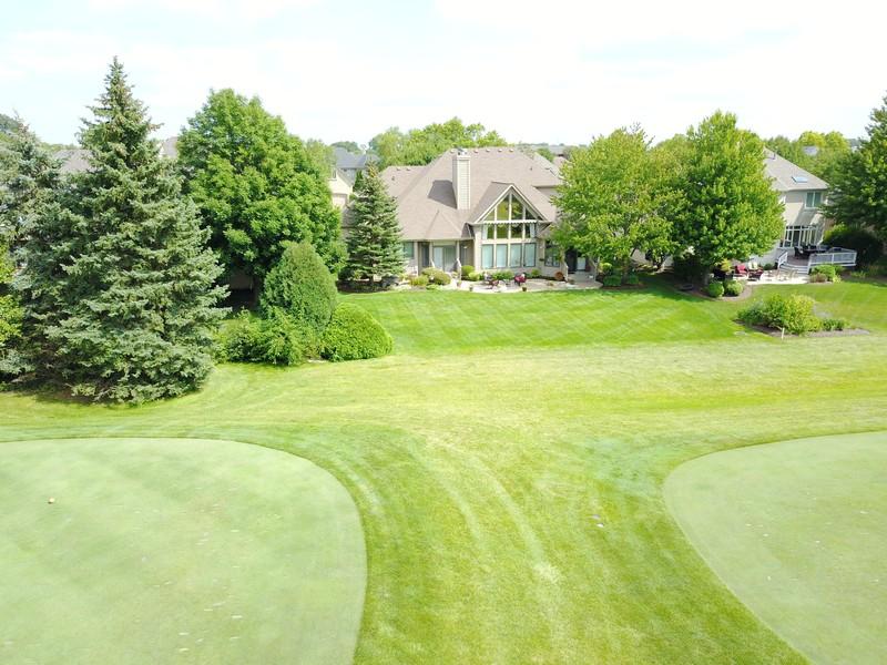 Real Estate Photography - 1126 Chadwick Ct, Aurora, IL, 60502 -