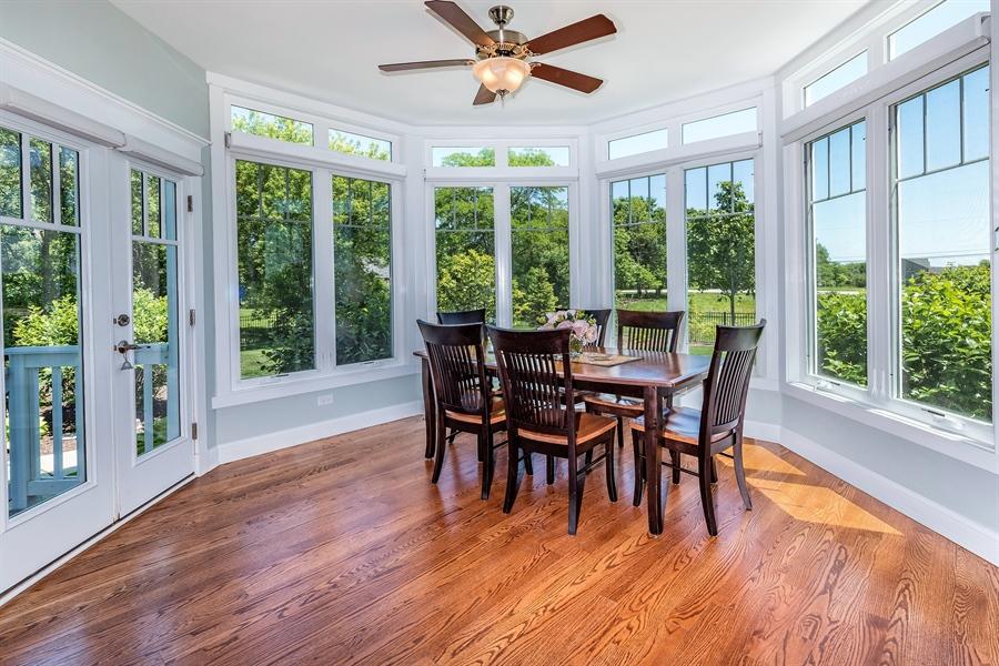 Real Estate Photography - 2611 Lusted Ln, Batavia, IL, 60510 -