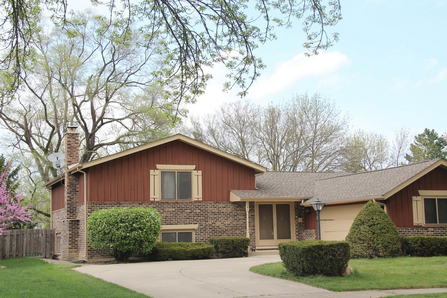 Real Estate Photography - 3241 N. Volz Drive, Arlington Heights, IL, 60004 -