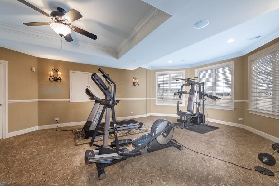 Real Estate Photography - 5N155 PRAIRIE LAKES Boulevard, St. Charles, IL, 60175 -