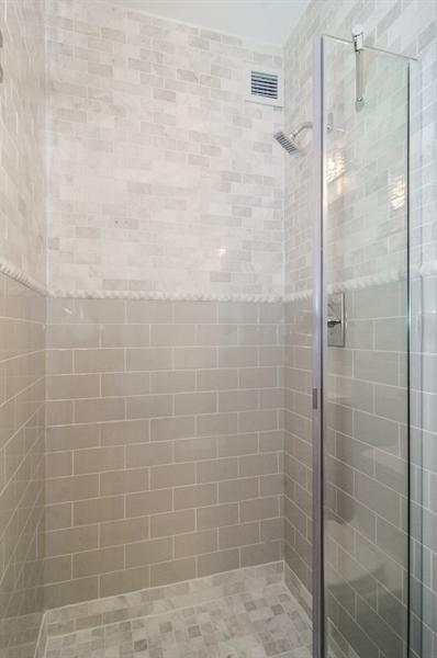 Real Estate Photography - 100 E. Bellevue Place, Unit 12C, Chicago, IL, 60611 - Bathroom
