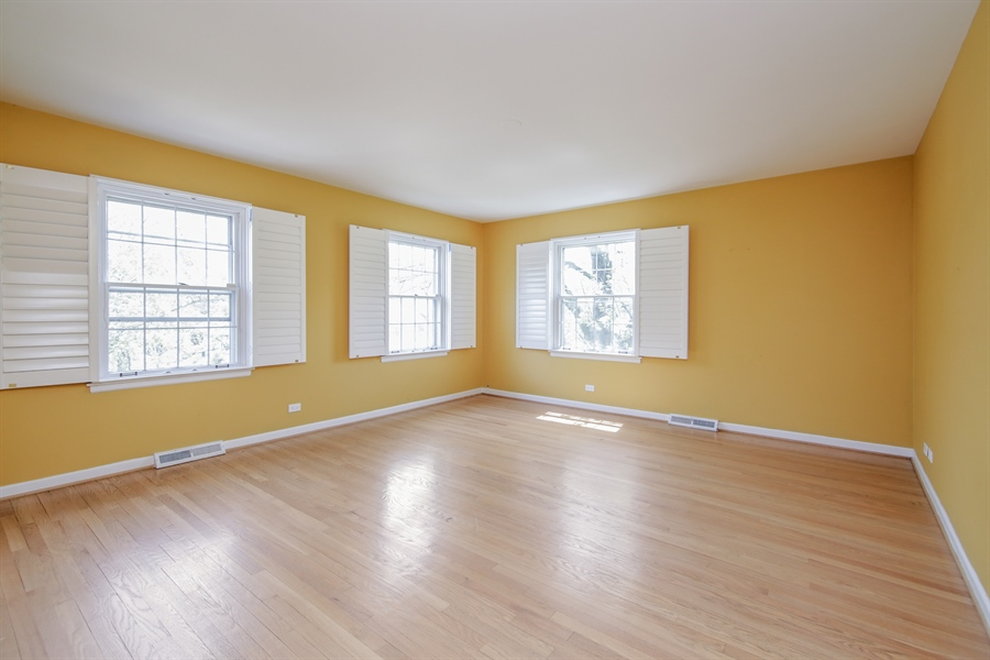 Real Estate Photography - 4024 BRITTANY Court, Northbrook, IL, 60062 - Master Bedroom