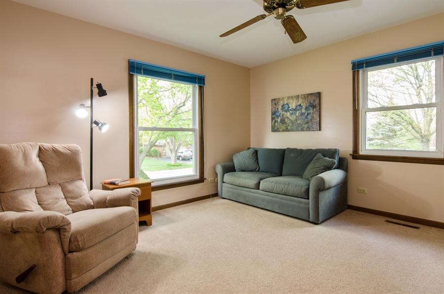 Real Estate Photography - 710 N. Vista Drive, Algonquin, IL, 60102 - 2nd Bedroom