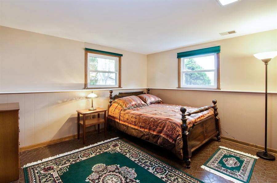 Real Estate Photography - 710 N. Vista Drive, Algonquin, IL, 60102 - 4th Bedroom