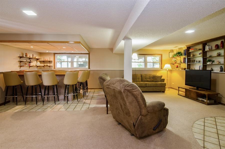 Real Estate Photography - 710 N. Vista Drive, Algonquin, IL, 60102 -