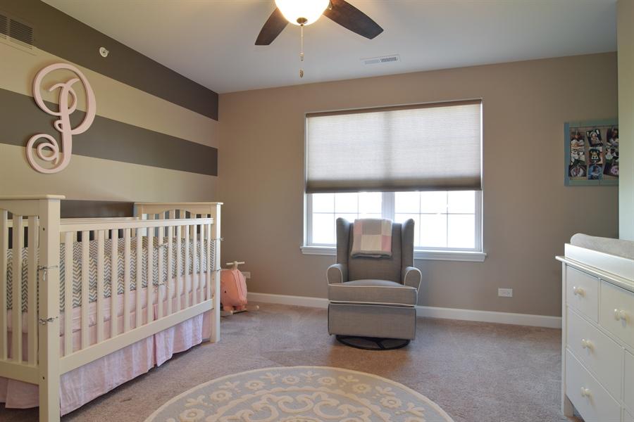 Real Estate Photography - 3597 Harold Circle, Hoffman Estates, IL, 60192 - Kids Bedroom