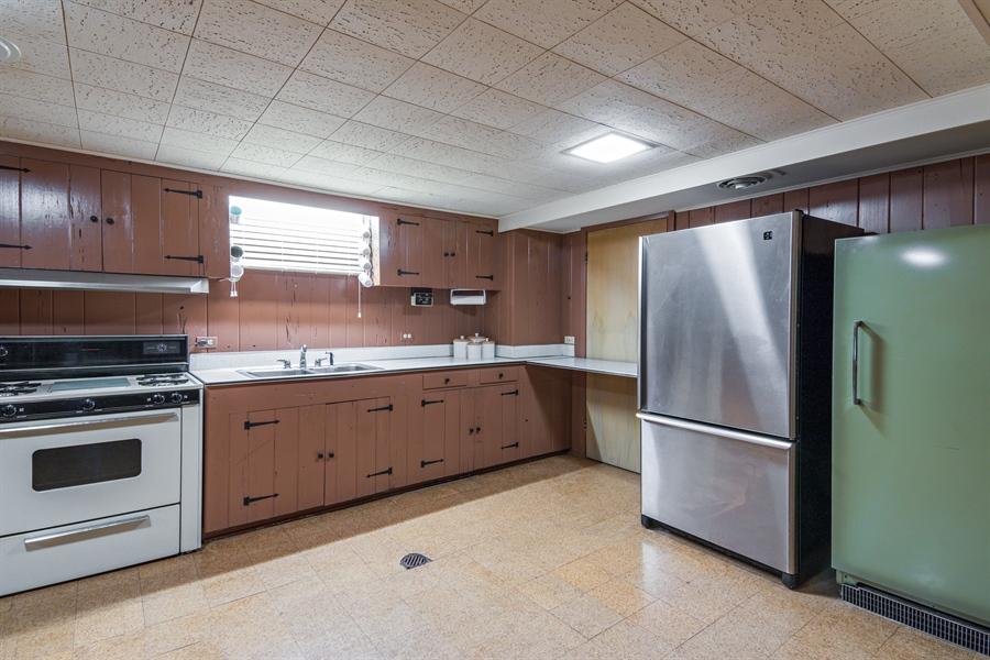 Real Estate Photography - 210 Cambridge Road, Des Plaines, IL, 60016 - Basement