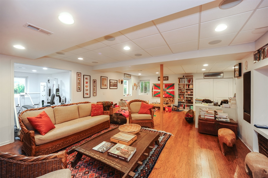 Real Estate Photography - 1420 N. Chicago Avenue, Arlington Heights, IL, 60004 - Basement