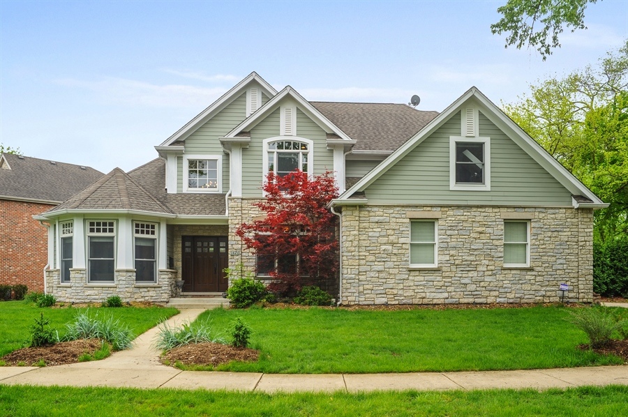 Real Estate Photography - 1420 N. Chicago Avenue, Arlington Heights, IL, 60004 - Front View
