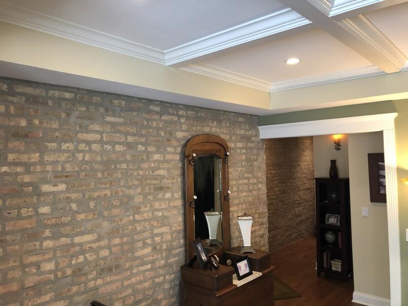 Real Estate Photography - 1410 W Argyle, 2, Chicago, IL, 60640 -